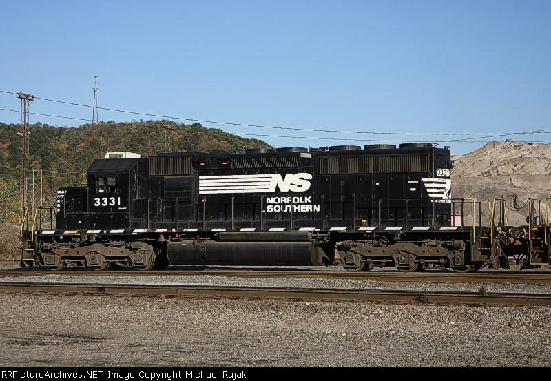 NS 3331